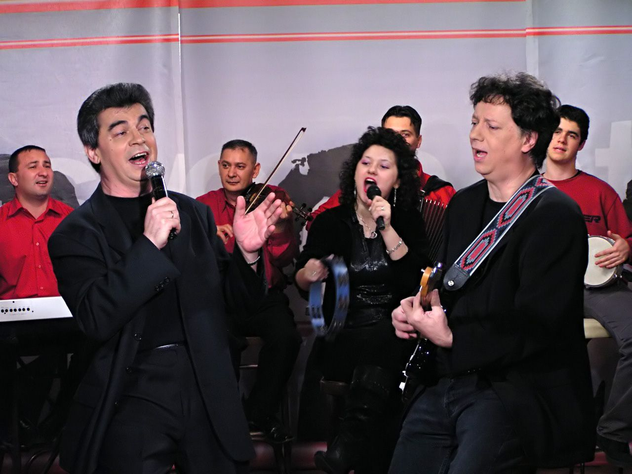 Boris Bizetić - Da Sam Brando Il Džems Din